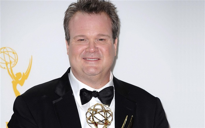 Eric Stonestreet-2012 64th Emmy Awards Highlights wallpaper Views:4340
