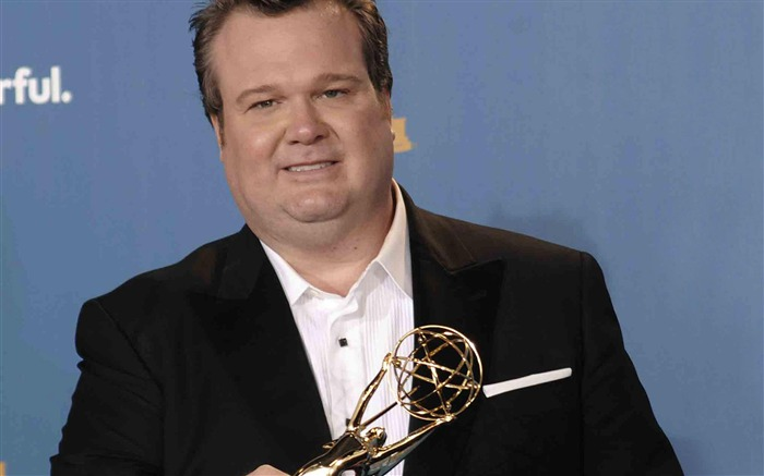 Eric Stonestreet -2012 64th Emmy Awards Highlights wallpaper Views:3698