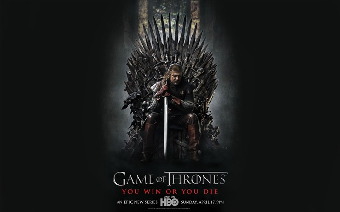 Game of Thrones-TV series Wallpaper 02 Views:9497 Date:9/28/2012 3:27:18 PM