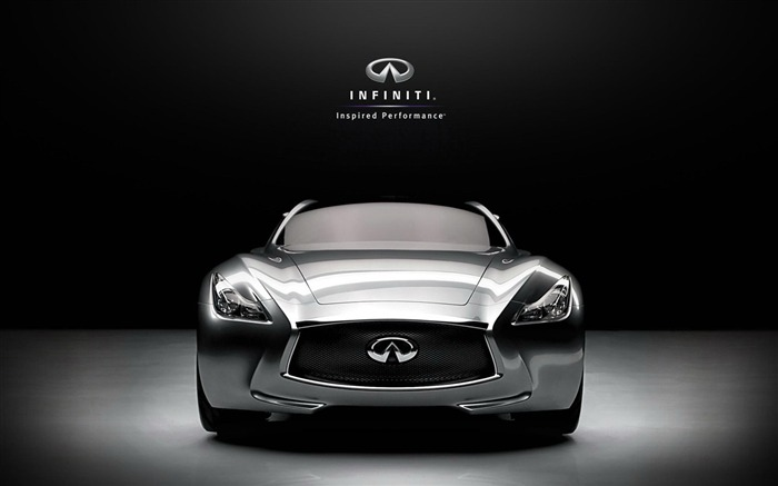 Infiniti LE CONCEPT Auto HD Wallpaper Views:11778