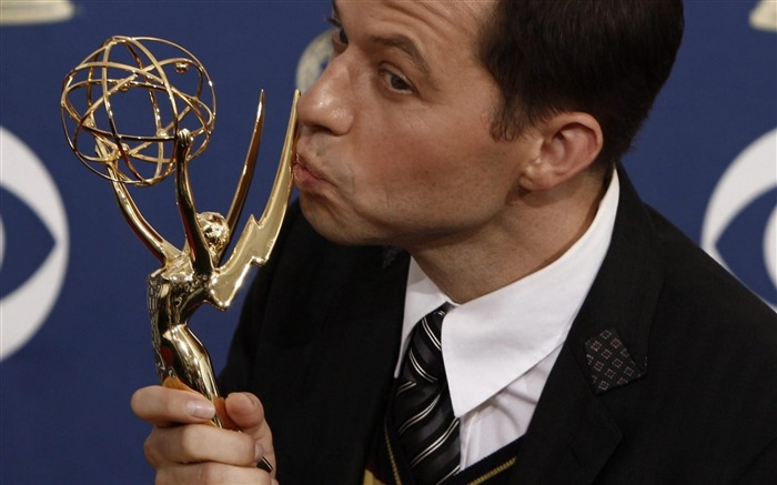 Jon Cryer Actor-64th Emmy Awards Highlights wallpaper Views:5139