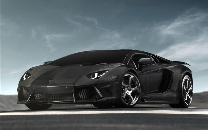 Lamborghini Aventador LP700 4 Manso Auto HD Wallpaper Views:21164