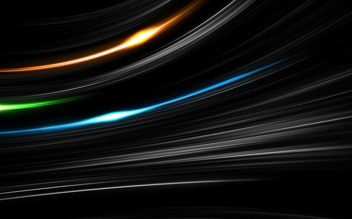 Light Blaze Color-Abstract design wallpaper Views:11695