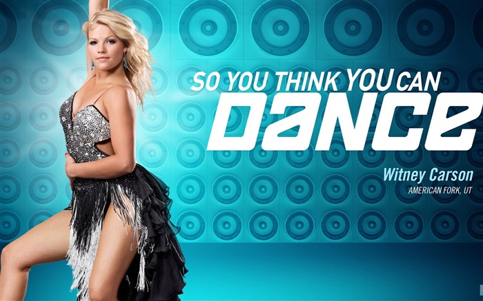 So You Think You Can Dance-American TV series Wallpaper Views:4610