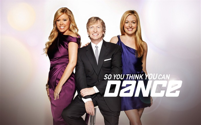 So You Think You Can Dance Wallpaper Views:3849