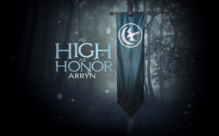 as high as honor-Game of Thrones-TV series Wallpaper 01 Views:20774 Date:9/28/2012 3:17:36 PM
