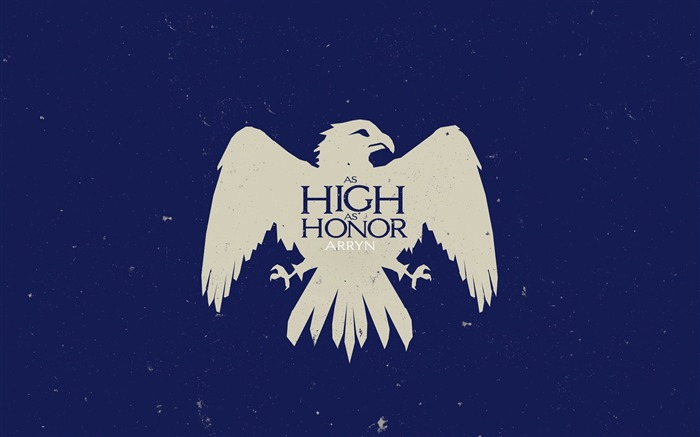 as high as honor-Game of Thrones-TV series Wallpaper Views:19487 Date:9/28/2012 3:17:05 PM