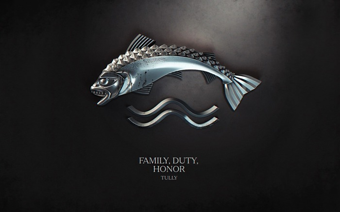 family duty honor-Game of Thrones-TV series Wallpaper 01 Views:39719 Date:9/28/2012 3:20:02 PM