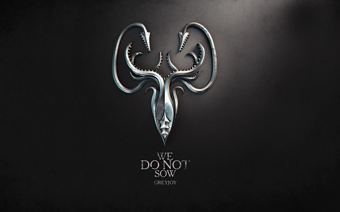 we do not sow-Game of Thrones-TV series Wallpaper Views:48247 Date:9/28/2012 3:25:17 PM