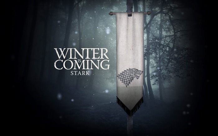 winter is coming-Game of Thrones-TV series Wallpaper 01 Views:86656 Date:9/28/2012 3:26:06 PM
