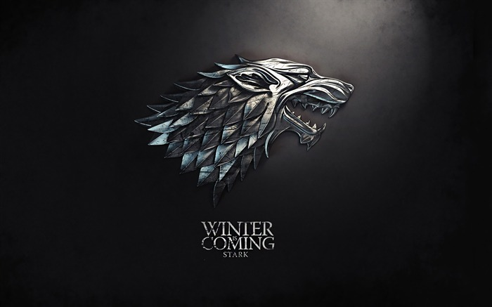 winter is coming-Game of Thrones-TV series Wallpaper Views:118334 Date:9/28/2012 3:25:55 PM