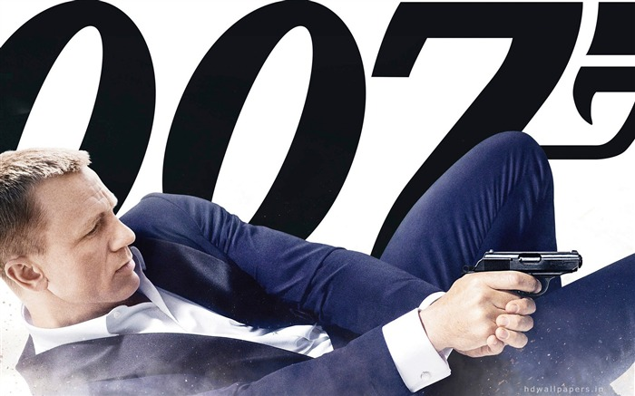 007 Skyfall 2012 Movie HD Desktop Wallpapers 10 Views:17962