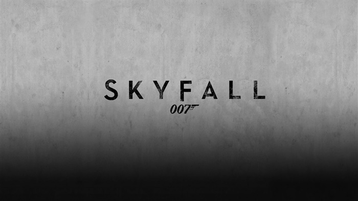 007 Skyfall 2012 Movie HD Desktop Wallpapers 13 Views:13261