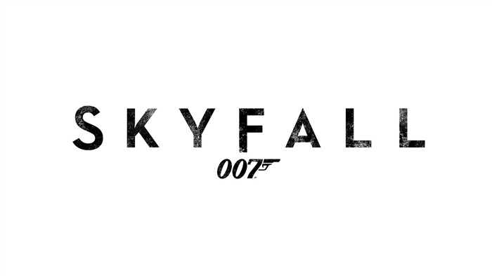 007 Skyfall 2012 Movie HD Desktop Wallpapers 17 Views:15945