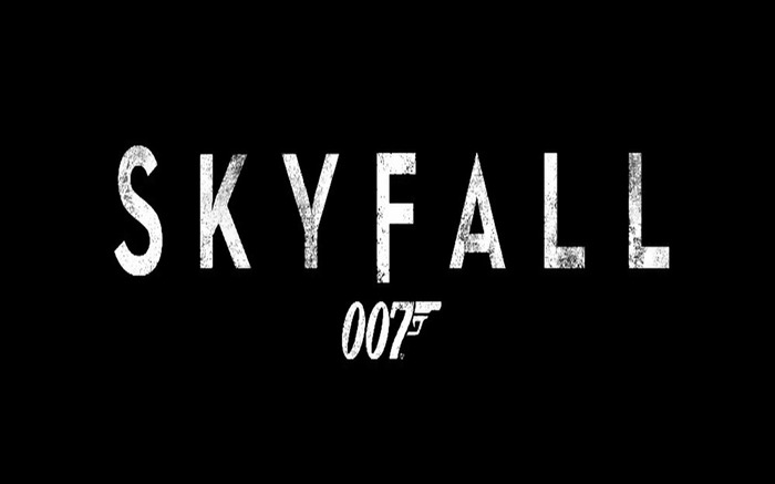 007 Skyfall 2012 Movie HD Desktop Wallpapers 18 Views:15951