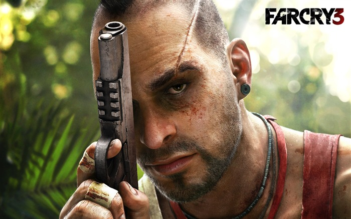 2012 Far Cry 3 Game HD Wallpaper Views:28596
