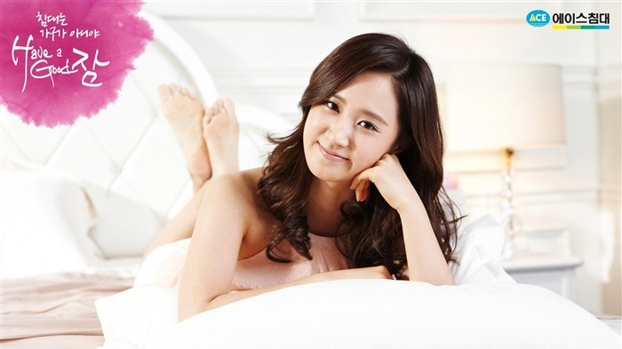 Girls Generation-beautiful idols combination of HD photo wallpapers 04 Views:4942