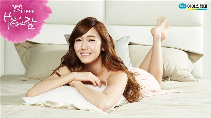 Girls Generation-beautiful idols combination of HD photo wallpapers 11 Views:4465