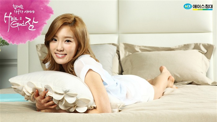Girls Generation-beautiful idols combination of HD photo wallpapers 12 Views:5020