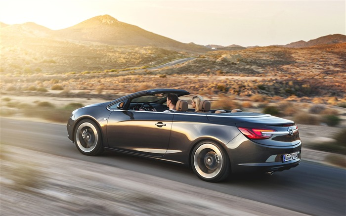 Opel Cascada Auto HD Wallpapers 02 Views:4511