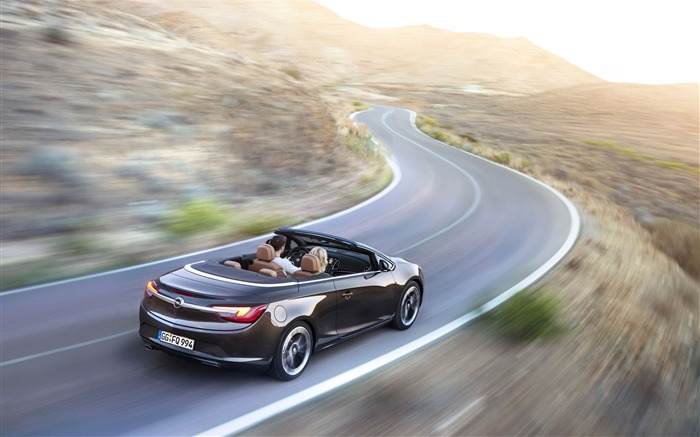 Opel Cascada Auto HD Wallpapers 05 Views:4457