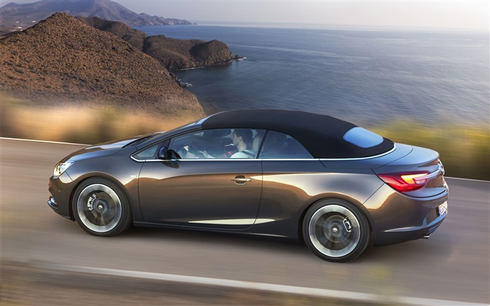 Opel Cascada Auto HD Wallpapers 06 Views:6143