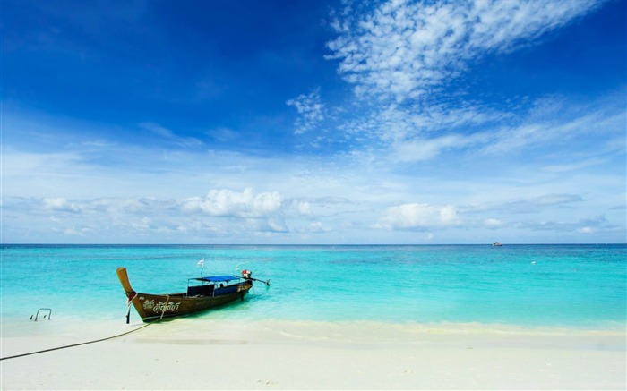 lipe island thailand-Travel Nature Wallpapers Views:30527