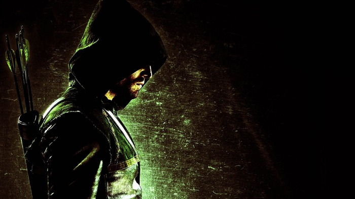 Arrow 2012 TV series HD Wallpapers 02 Views:24456