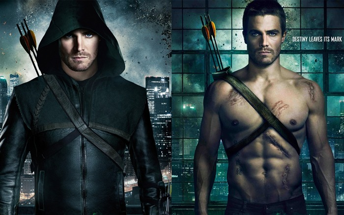 Arrow 2012 TV series HD Wallpapers 05 Views:116350