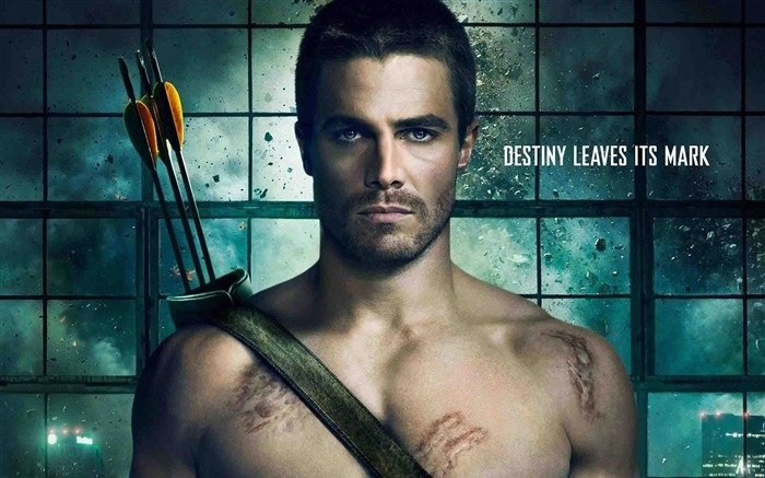 Arrow 2012 TV series HD Wallpapers 07 Views:6280