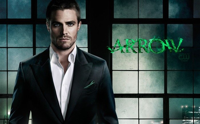 Arrow 2012 TV series HD Wallpapers 08 Views:14065