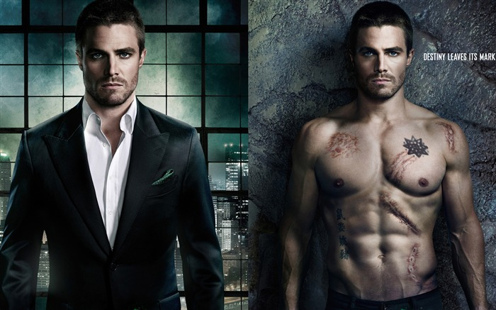 Arrow 2012 TV series HD Wallpapers 09 Views:140772