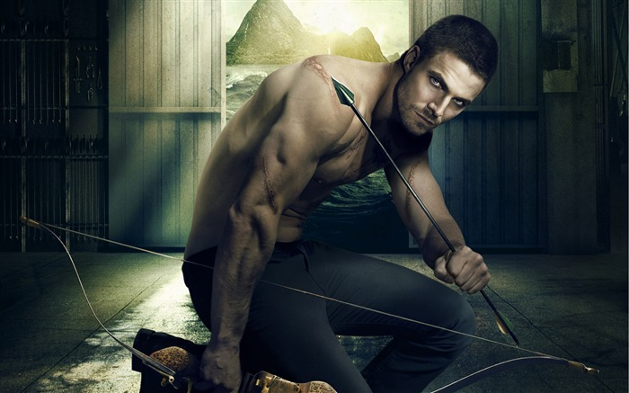 Arrow 2012 TV series HD Wallpapers 11 Views:35940