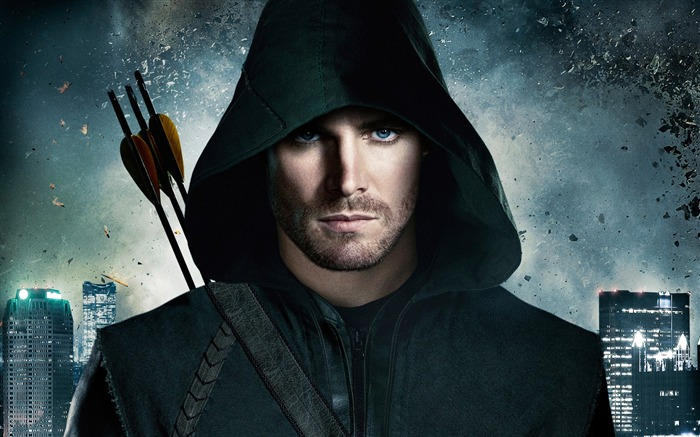 Arrow 2012 TV series HD Wallpapers Views:13213