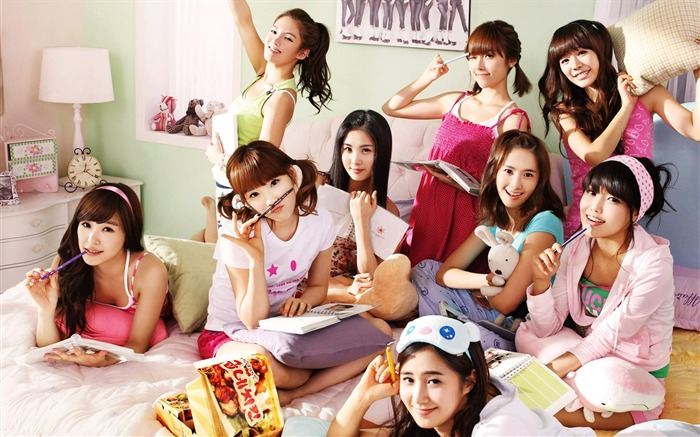 photo of girls перевод № 46764