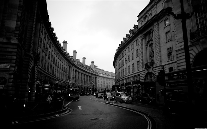 London Square-Life photography Wallpapers Views:8641
