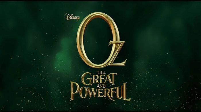 Oz The Great and Powerful Movie HD Desktop Wallpaper 12 Views:3144