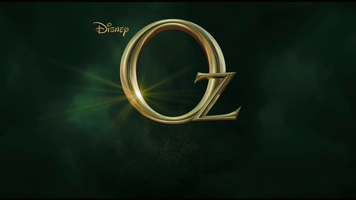 Oz The Great and Powerful Movie HD Desktop Wallpaper 16 Views:4009