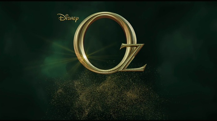 Oz The Great and Powerful Movie HD Desktop Wallpaper 17 Views:3051