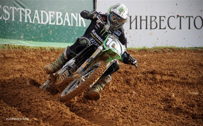 The Beto Carrero Station rider Tommy Searle desktop wallpaper Views:2834