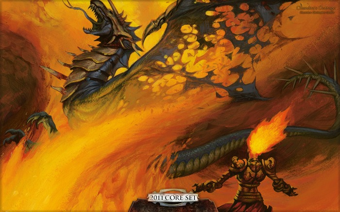 The Chandra Outrage Chandra fury desktop Wallpapers Views:5717