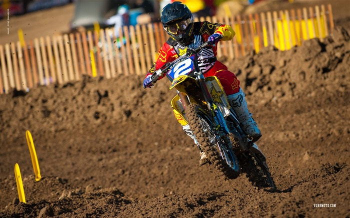 The Hangtown station-rider Jessica Patterson wallpaper Views:3195