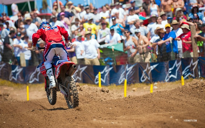 The Hangtown station-rider Jessy Nelson desktop wallpaper Views:2255