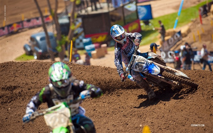 The Hangtown station-rider Kyle Regal wallpaper Views:2690