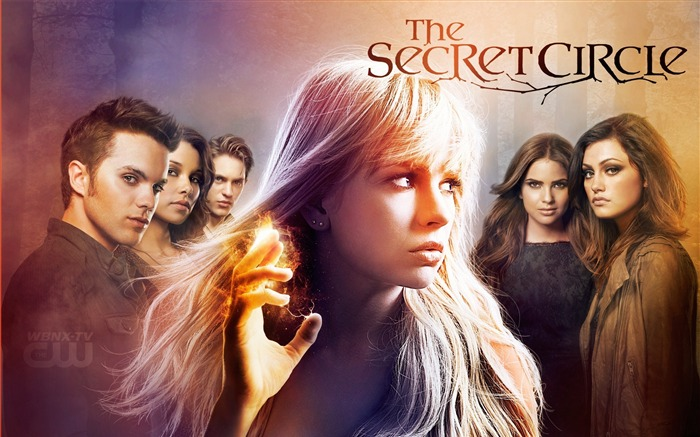 The Secret Circle TV series HD Wallpapers Views:7482