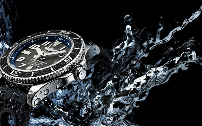 breitling-Fashion watches wallpaper Views:11692