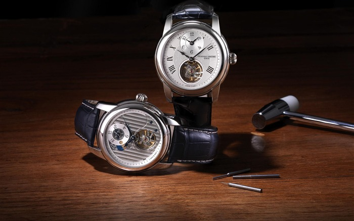 frederique constant-Fashion watches wallpaper Views:4848
