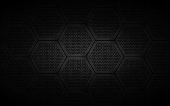 hexagons-2012 abstract design Selected Wallpaper Views:11305