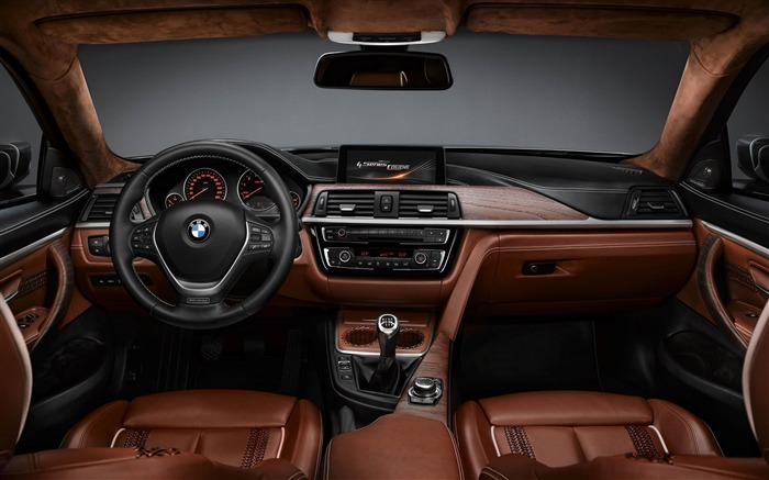 2013 BMW 4 Series Coupe Concept Auto HD Wallpaper 32 Views:3763
