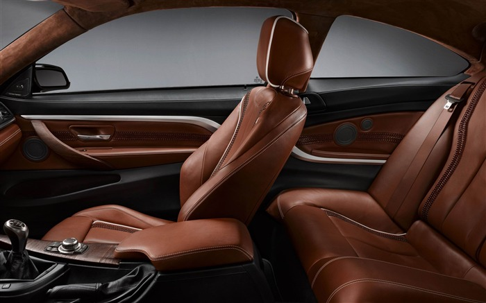 2013 BMW 4 Series Coupe Concept Auto HD Wallpaper 34 Views:2146